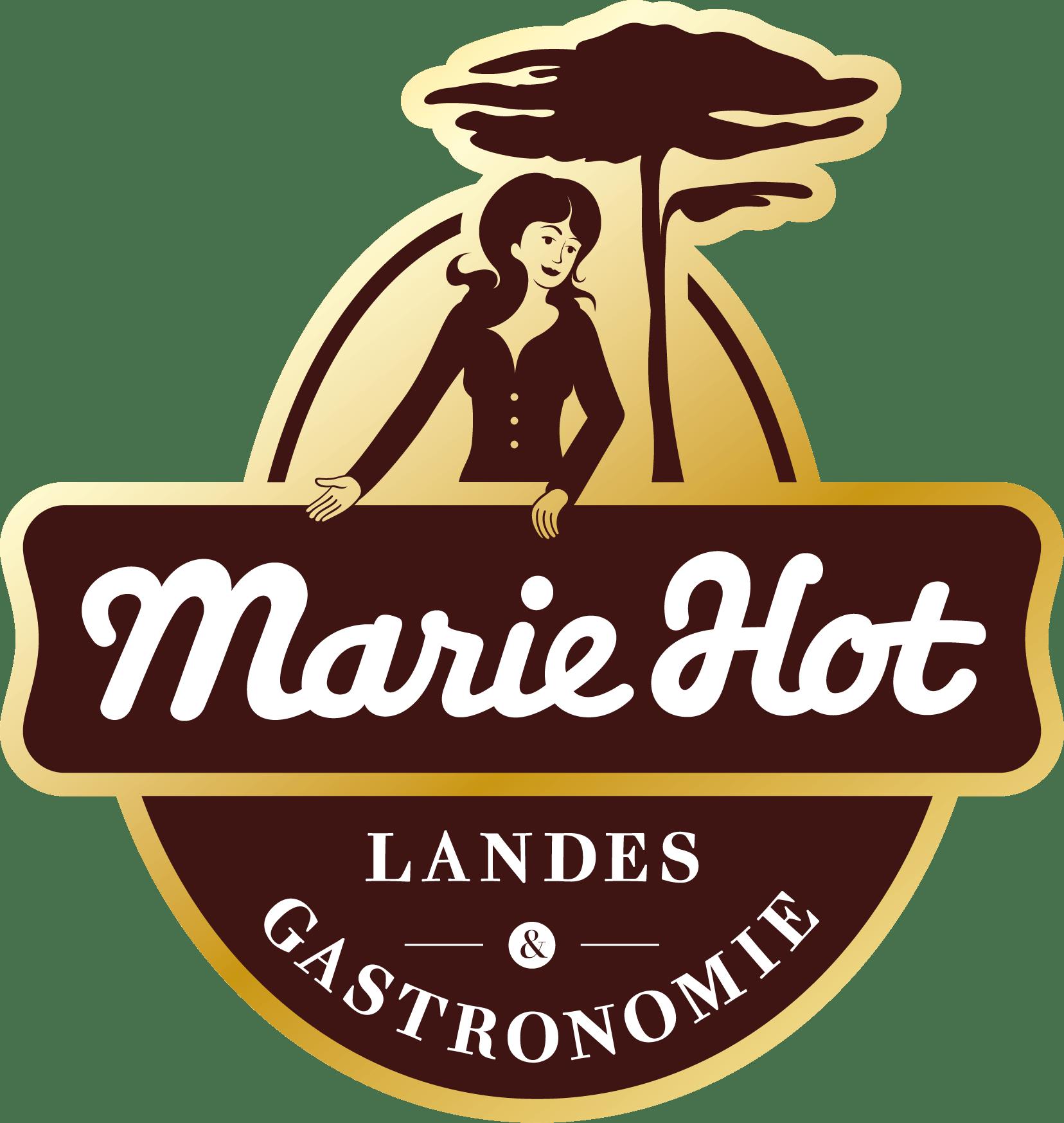 logo Marie Hot