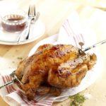 recette poulet fermier