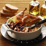 Recette cuisse de poulet fermier