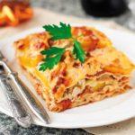recette lasagnes de poulet