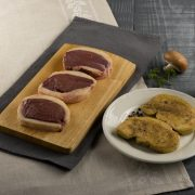 escalope tournedos (2)