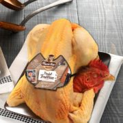 poulet tradition pac at